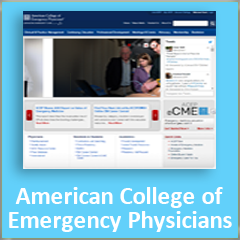 ACEP Website
