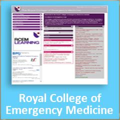 RCEM Website