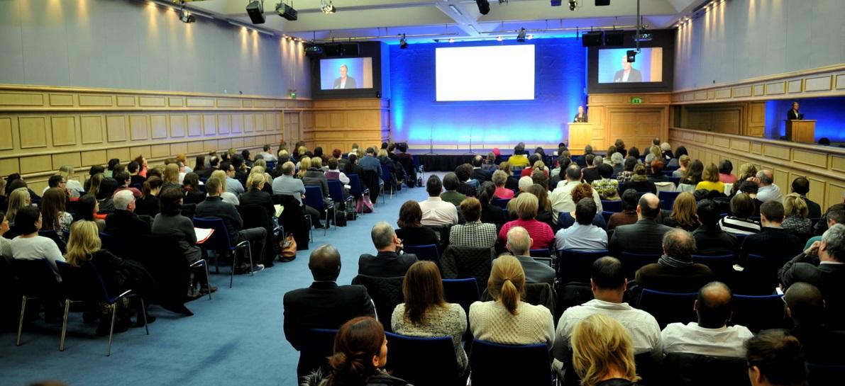 emp photo conference shot