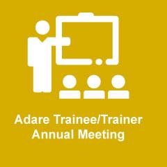 Adare Trainee Trainer Annual Meeting
