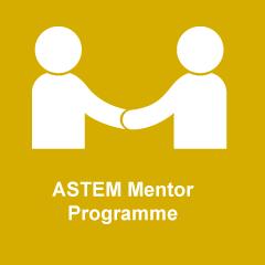 ASTEM Mentor Programme